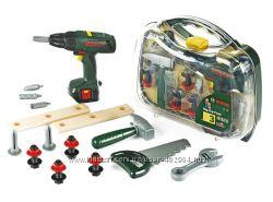 Набор инструментов с шуруповертом Bosch Klein 8428