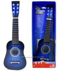 Гитара деревянная со струнами Simba 6833108