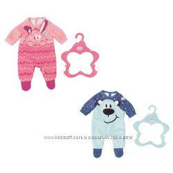 Одежда для кукол Беби Борн Baby Born zapf 824566
