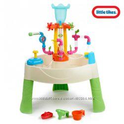 Водный столДетская песочница Little Tikes 642296E3
