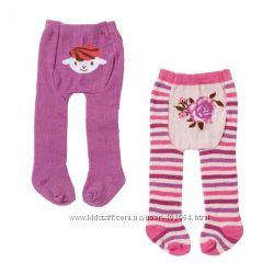 Колготки для куклы беби аннабель Baby Annabell 700815