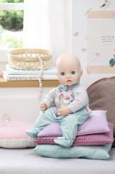 Комбинезончик для куклы беби аннабель 700846