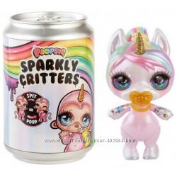 Игрушка Пупси Poopsie Sparkly Critters Slime 556992 слайм