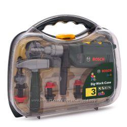 Набор инструментов Klein Bosch 8416