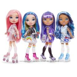 Радужная или Розовая Леди Пупси Poopsie Rainbow Girls  559887
