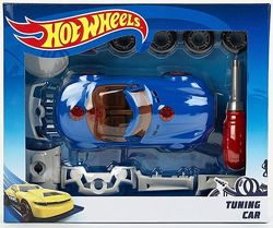 Набор для тюнинга конструктор Hot Wheels Klein 8010