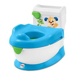 Горшок детский Puppy Potty Fisher Price FRG81