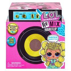 лол ремикс L. O. L SURPRISE W1  Remix Hairflip Музыкальный сюрприз