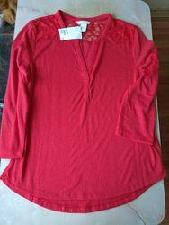 Новая красивая блузка Н&М