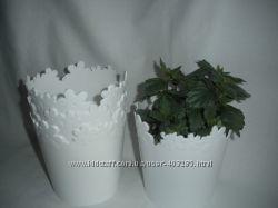 Продам вазон Лютик d13 см. , новый