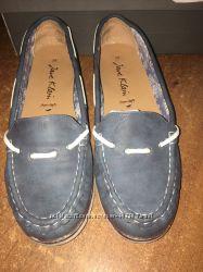 Туфли Jane Klain