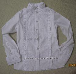 Школьная блузка, рубашка Armani, Wanex, Зіронька, выбор моделей