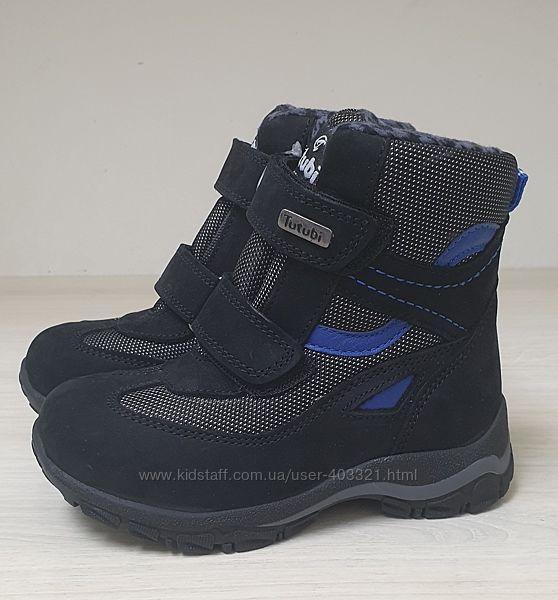 Демисезонные ботинки Tutubi