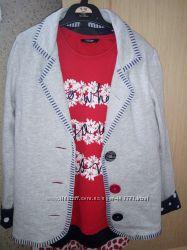 Пиджак для девочки Next