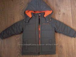 куртка деми-сезон