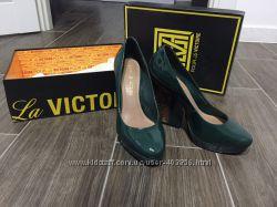 Фирменные туфли puar la viktoire