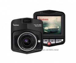 Fantom FT PRO-501FHD - відеореєстратор FULL-HD