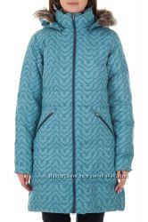 Куртка пуховая женская Columbia Varaluck