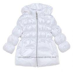 куртка пуховик Chicco 116