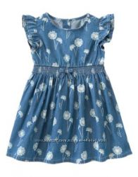 Платье Gymboree 2T