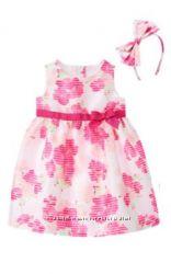 платье обруч Gymboree 3T