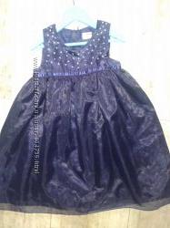 Платье для принцессы116р