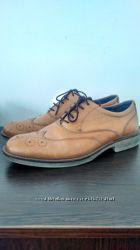 Туфли Ecco 41 р. по стельке 28, 5 см.