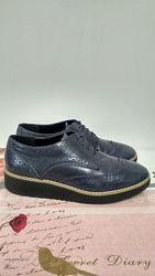 Школьные туфли Sole Comfort 36 р. по стельке 23 см.