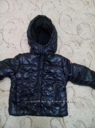 новые куртки демисезон Lupilu 86-92см
