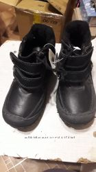 Деми ботинки на мальчика. Германия