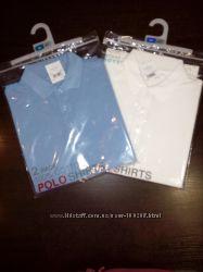 Рубашка- поло next   9 &10лет