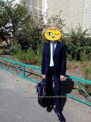 Костюм для школы Zara 7-8 лет