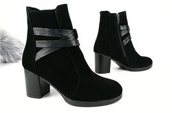 Женская обувь от украинского производителя TM CRUMINA. Распродажа.