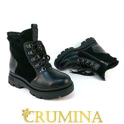 Женская обувь ТМ Crumina. Все сезоны. Осень. Зима. Лето.   440 отзывов