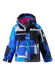 Reima tec водонепроницаемая зимняя куртка для мальчиков 104