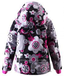 Reima водонепроницаемая, дышащая зимняя куртка 104р