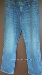 Новые джинсы Old nevy. W40. L32 Пролет