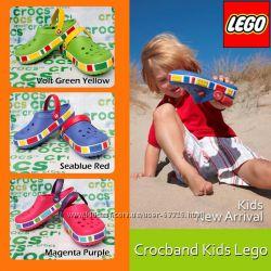 Crocs в наличии по доступным ценам