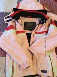 Лыжная термокуртка для девочки Killtec Германия