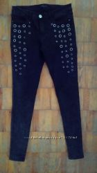 Mohito джинсы скинни р. 36