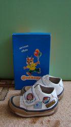 Туфли ботиночки Antilоpa 22 размера кожа ортопедические