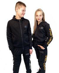 Детские и подростковые спортивные костюмы от Freever