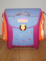 Ортопедический рюкзак Scout бу