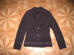 Пиджак велтветовый H&M, 36р.