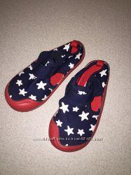 Обувь для мальчика Clarks, Next H&M  23, 24 , 25