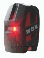 Многофункциональный лазерный уровень TUF Lasers 1. 2 XL из Италии