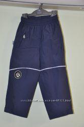Демисезонные штанишки Lenne, размер 98