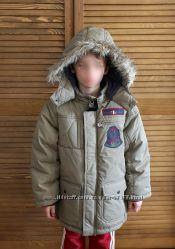 Продам новую, зимнюю курточку польской фирмы Mariquita