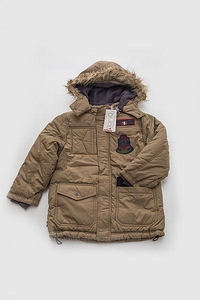 Продам новую, зимнюю курточку фирмы Mariquita