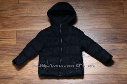 Куртка на мальчика на 2-3 года, сезон осень-весна, на флисе